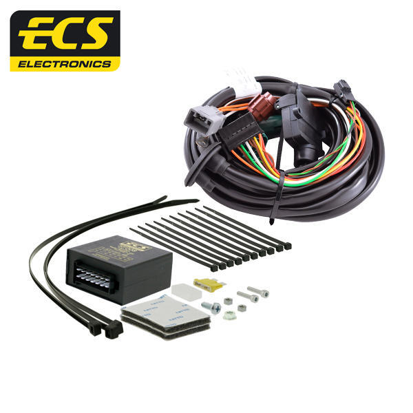 Buy A Towbar Wiring Harness Kit Ford Australia Transit