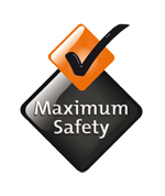 Maximum Safety