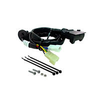 Towbar Wiring Harness Kit